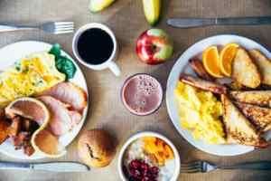 Le petit déjeuner peut favoriser la perte de poids, réduire les besoins en insuline, améliorer le diabète | Blog nutrition santé