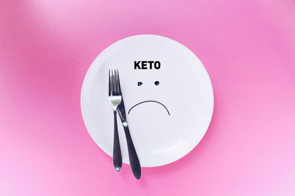 Découvrez les 7 dangers de KETO le célèbre régime minceur